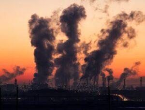 Penelitian Temukan Polusi Udara