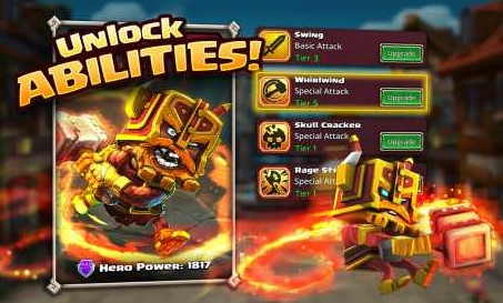 Dungeon Boss 0.5.13599 Apk + Mod (Unlimited Money) for android