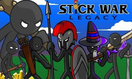 Stick War: Legacy 1.11.152 Apk + Mod (Unlimited Money/Gems) for android