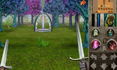 The Quest – Thor's Hammer 3.0.8 Apk + Data for android