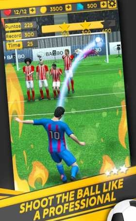 Shoot Goal – World Cup Soccer 2.1.3 Apk Full