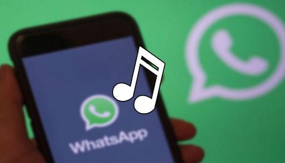 Cara Merubah Nada Dering WhatsApp Dengan Lagu