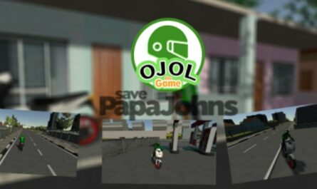 Download-Ojol-The-Game-Mod-APK-(Unlimited-Money)
