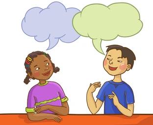 Contoh Dialog atau Percakapan Bahasa Inggris Tentang Like
