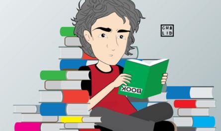 pengertian-novel