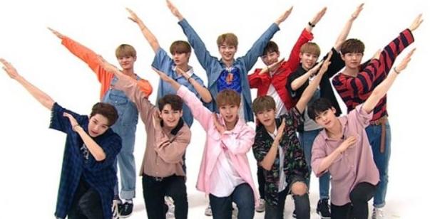 weekly-idol-k-pop